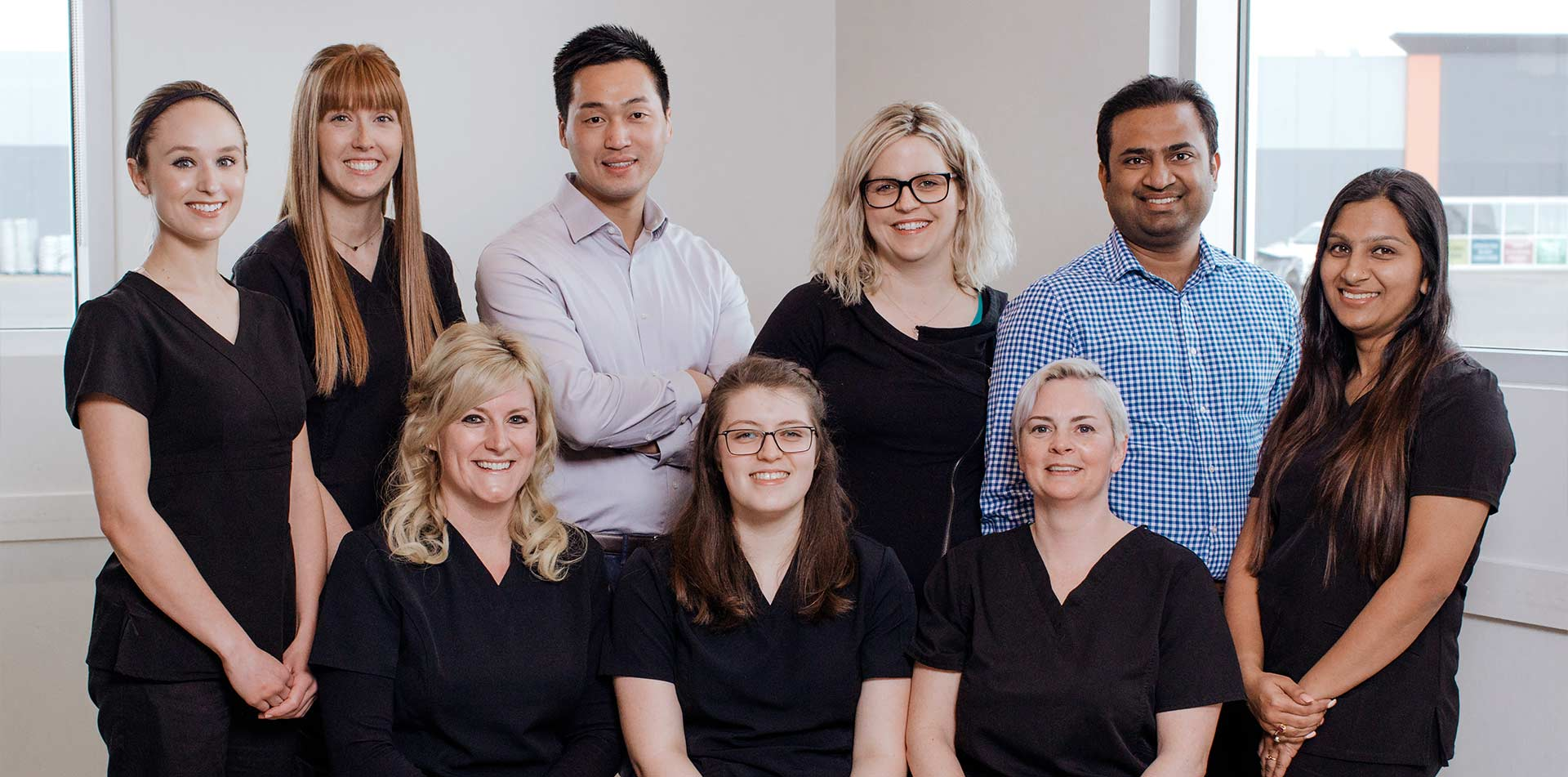 Vegreville Family Dental Team
