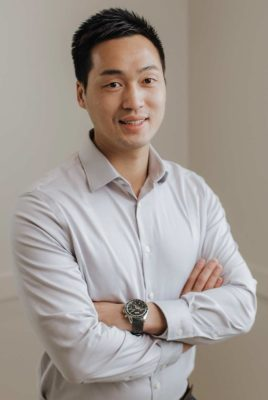 Dr. Mike Truong